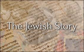 What Makes For A Jewish Story?